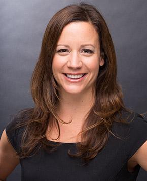 Gabrielle Bunkder Headshot